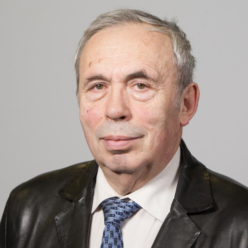Boris Kogan