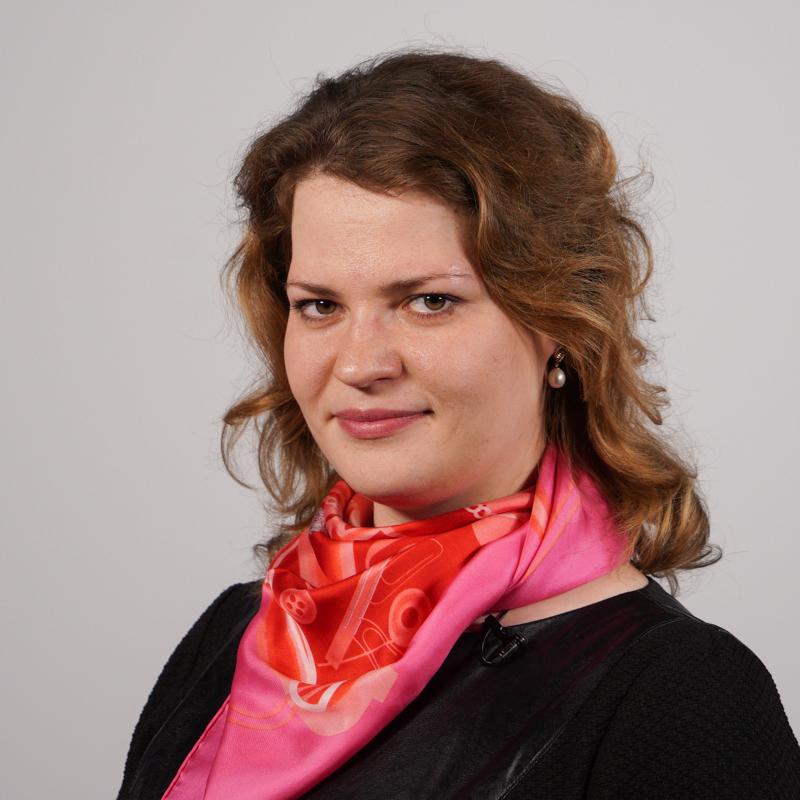 Veronika Kozlova