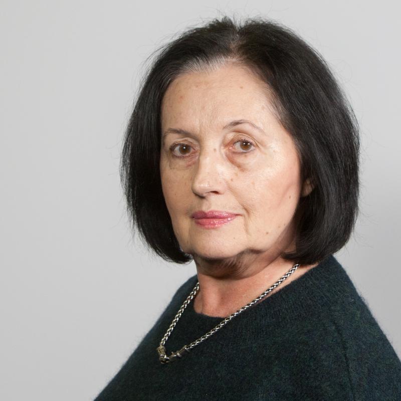 Lyudmila Nabatnikova