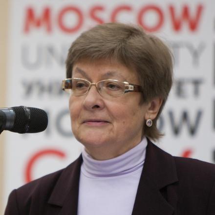 Nataliya Nazarova