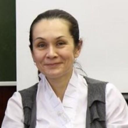 Tatiana Pryakhina