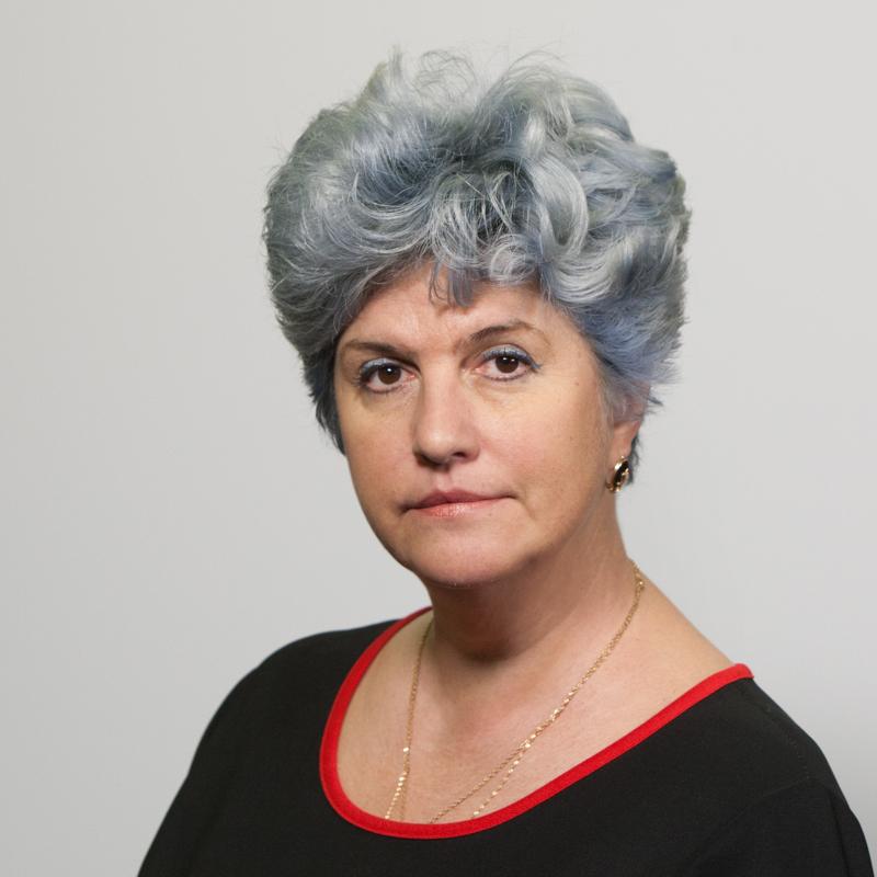 Oxana Romashkova