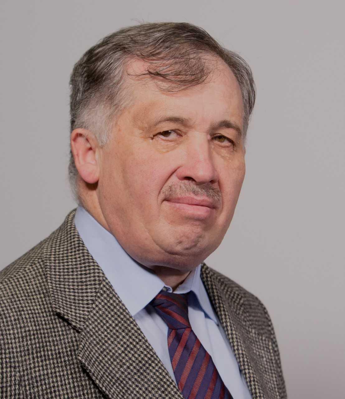 Ildar Safuanov