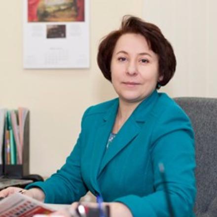 Yuliya Smirnova
