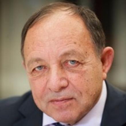 Nikolay Veraksa