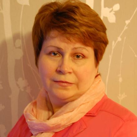 Alla Ganicheva