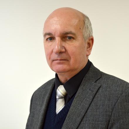 Yury Guskov
