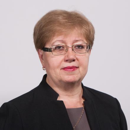 Valentina Kokhanova
