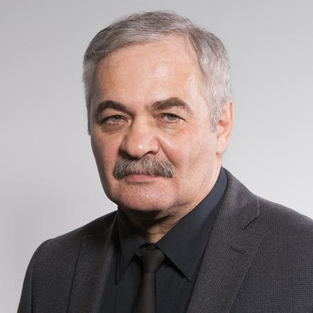 Fyodor Mikhailovsky