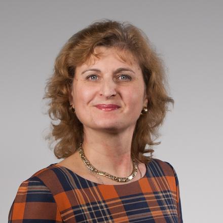 Larisa Orchakova