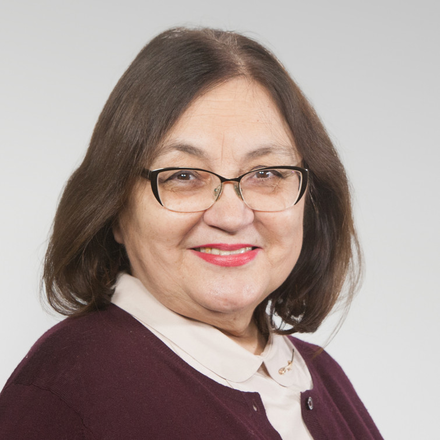 Alfiya Smirnova