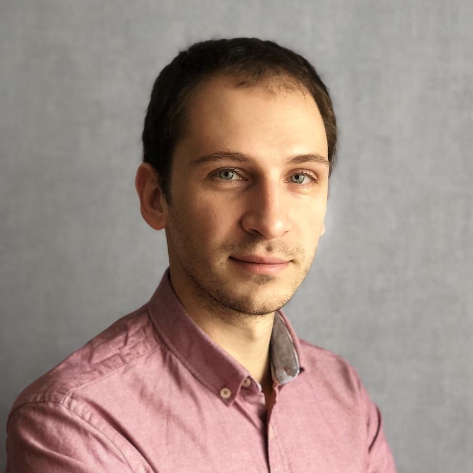 Kirill Barannikov