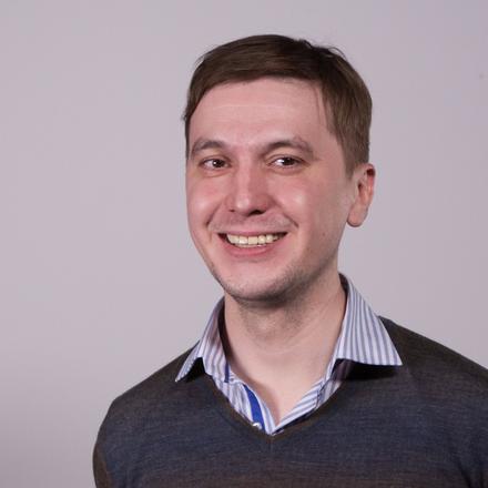Grigoriy Sytdykov