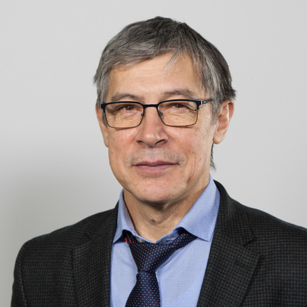 Ravil' Rezakov