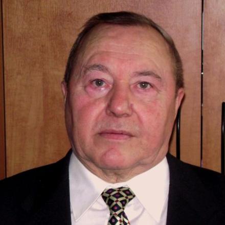Viktor Vedernikov