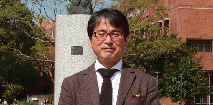 Lectures by professor Teruyuki Fujita, University of Tsukuba