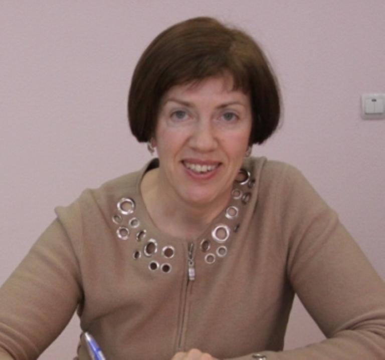 Tatiana Kovalyova