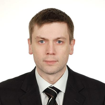 Victor Kuzminkov