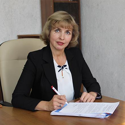 Marina Shalashova