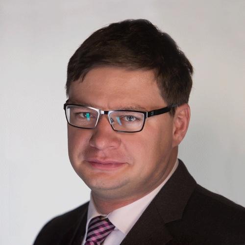 Artemiy Rozhkov