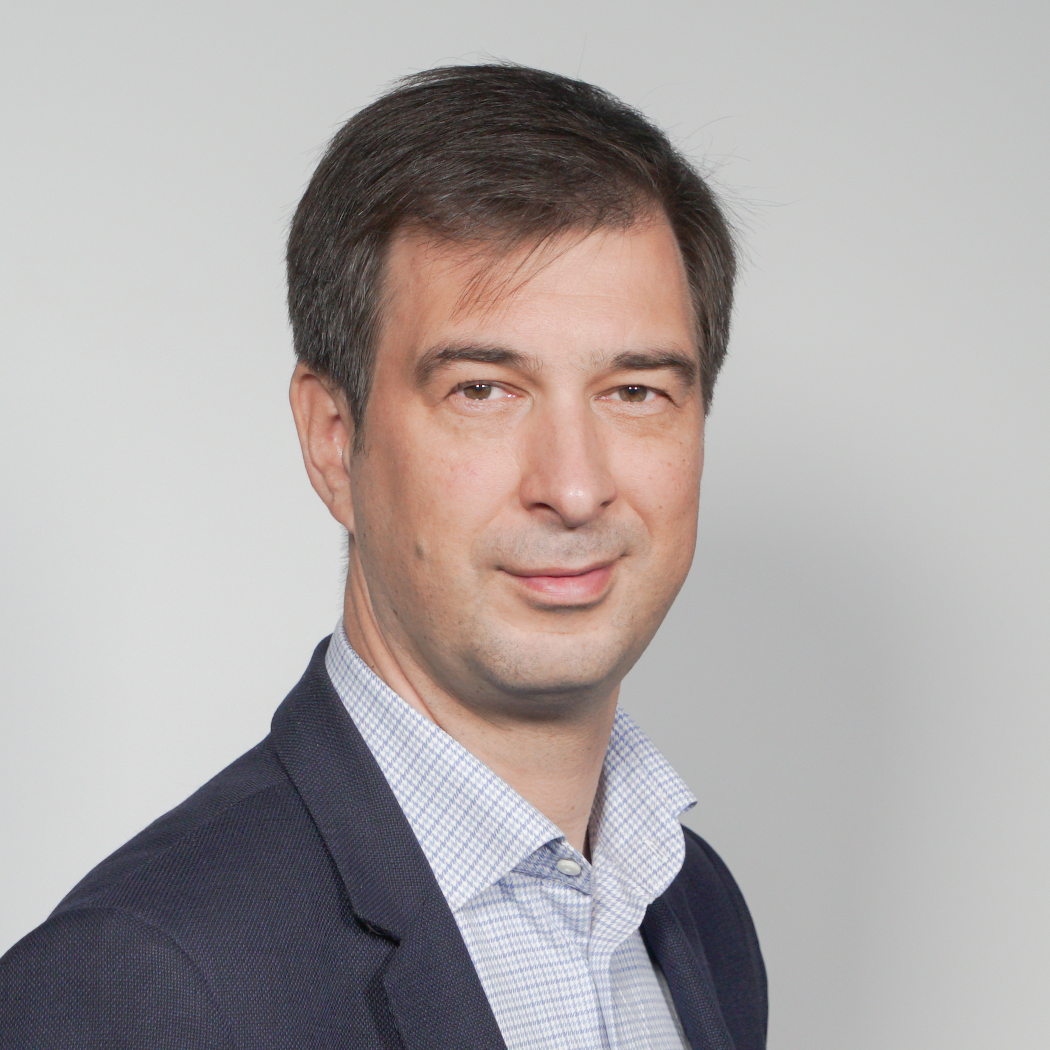Vladimir Stroyev