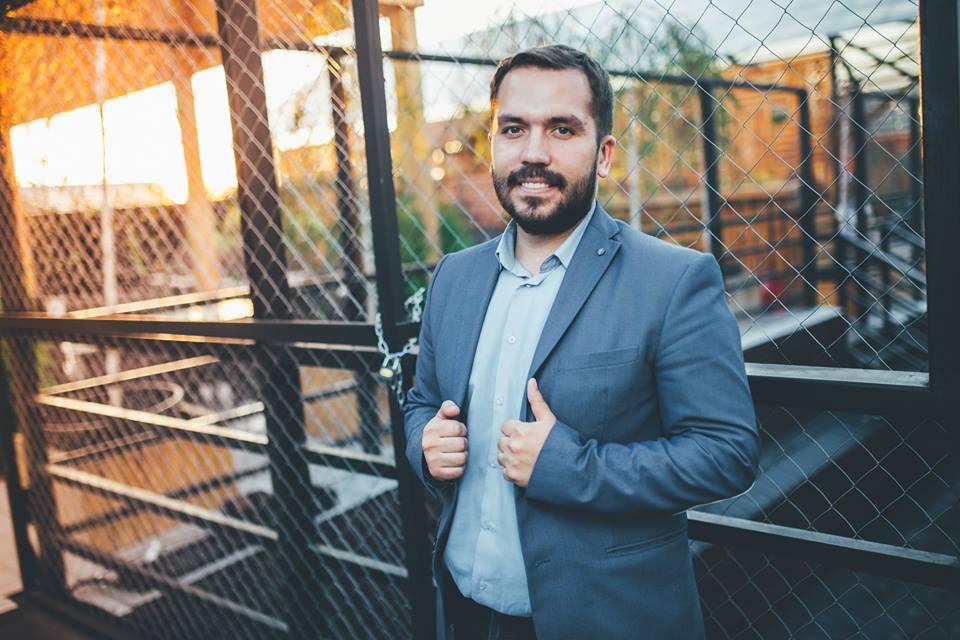 Dmitry Kapuschak on student life at MCU and self-development