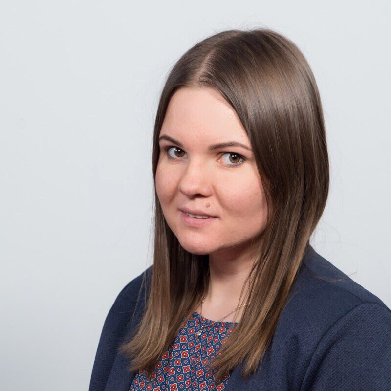 Evgeniia Nikitina