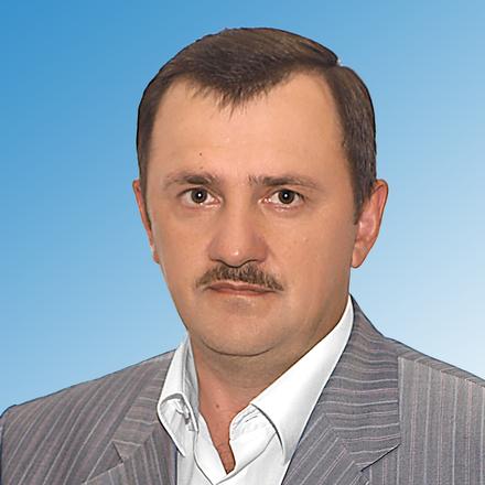 Sergey Sumatokhin