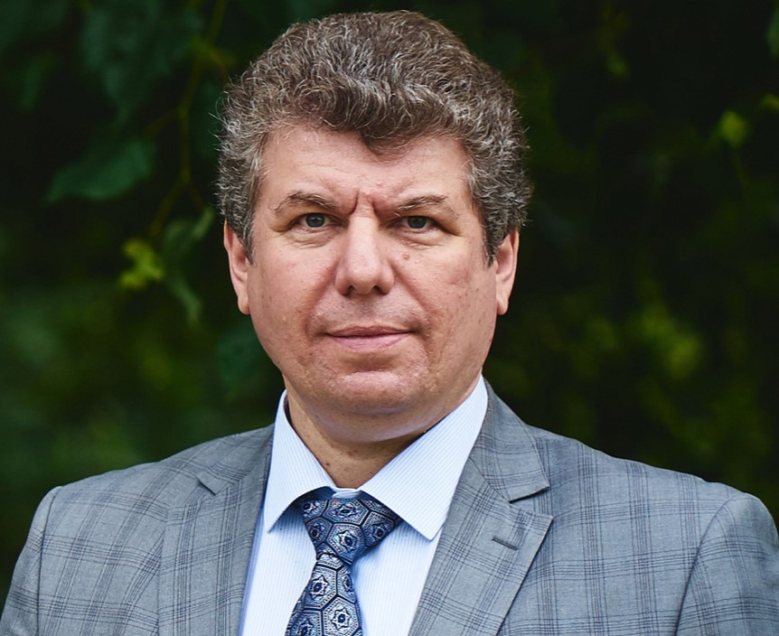 Professor Grinshkun elected Corresponding Fellow of the Russian Academy of Education