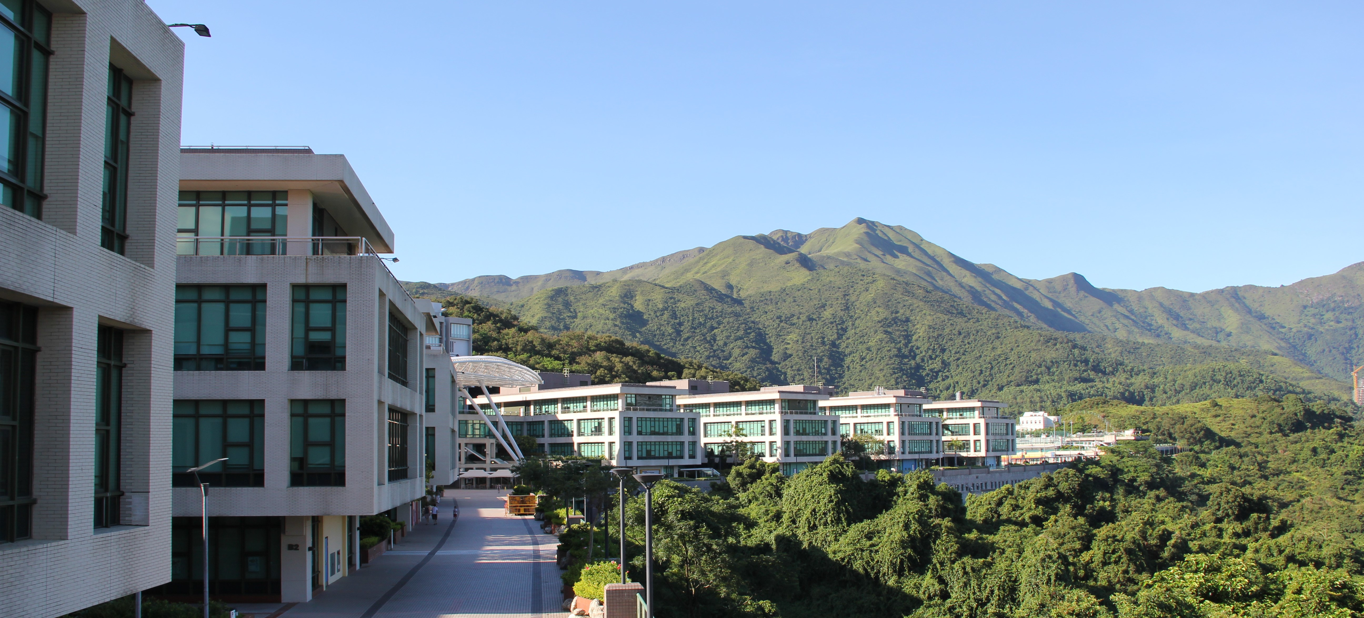 Summer School at Education University of Hong Kong in July 2019