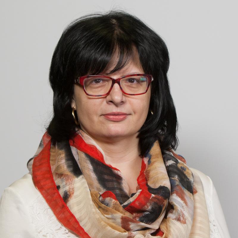 Kseniya Baranova