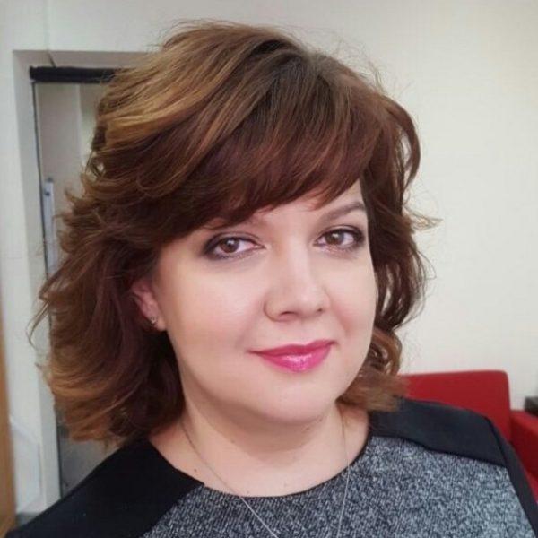 Nataliya Shevelyova