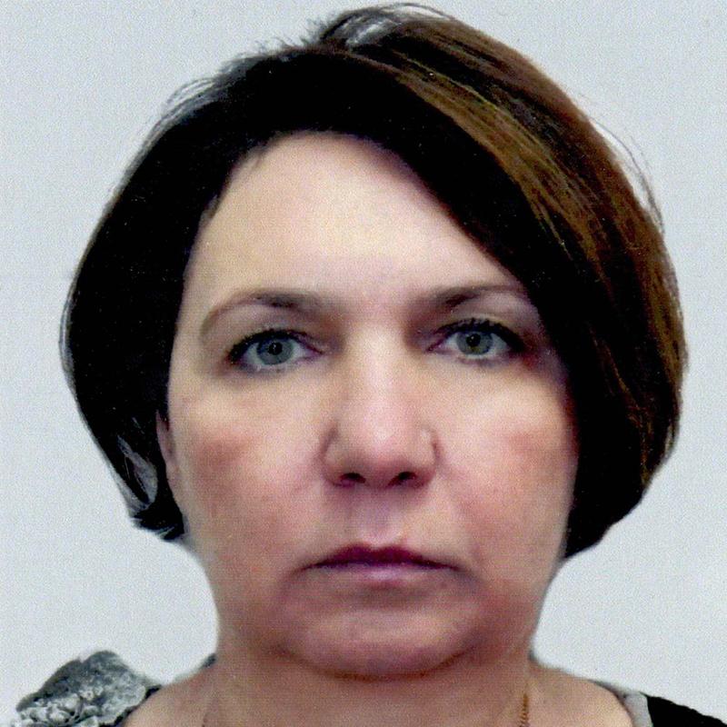 Ekaterina Loginova