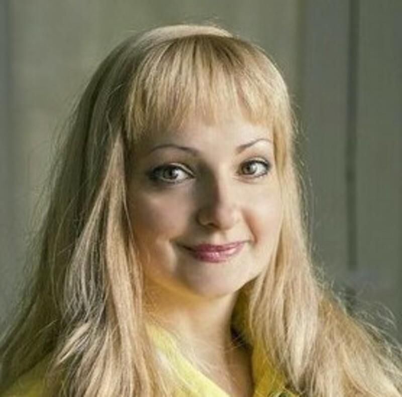 Tatiana Bokova