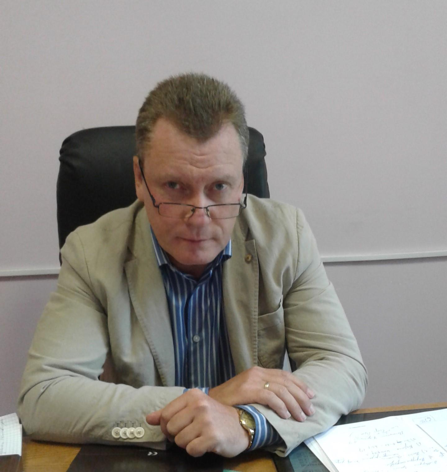 Vadim Golyshev