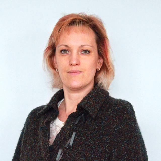 Julia Kropova