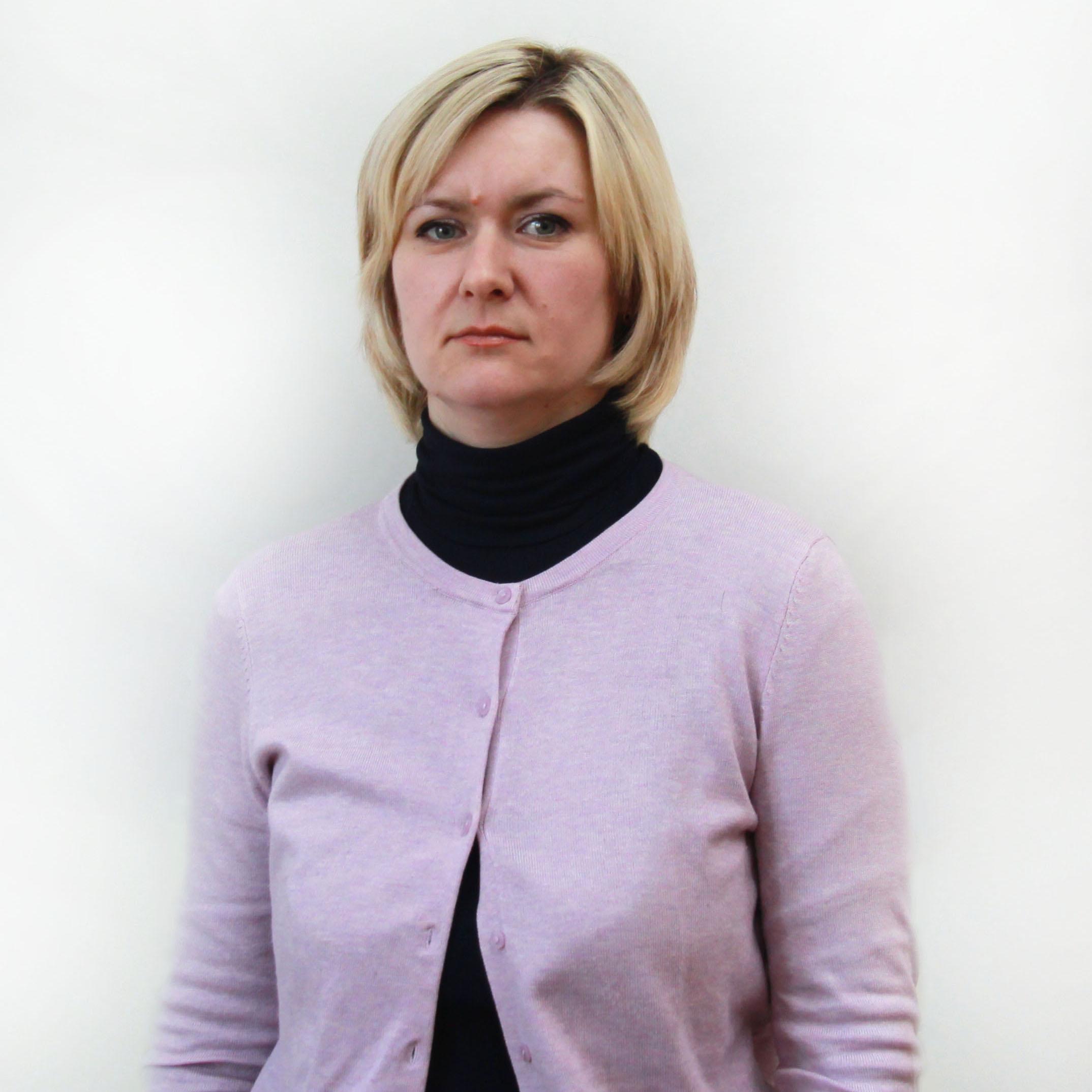 Tatiana Voronova