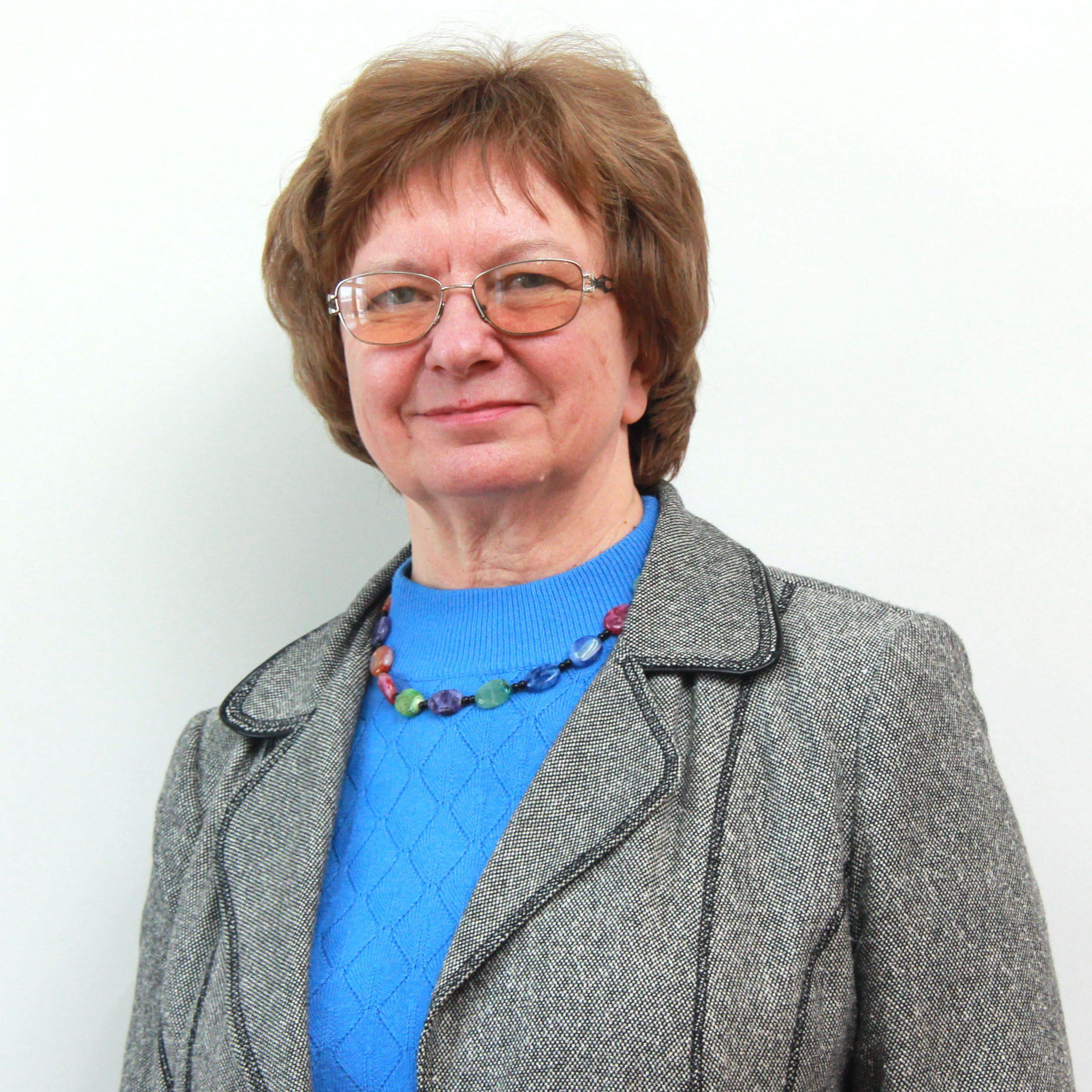 Tatiana Gaivoron