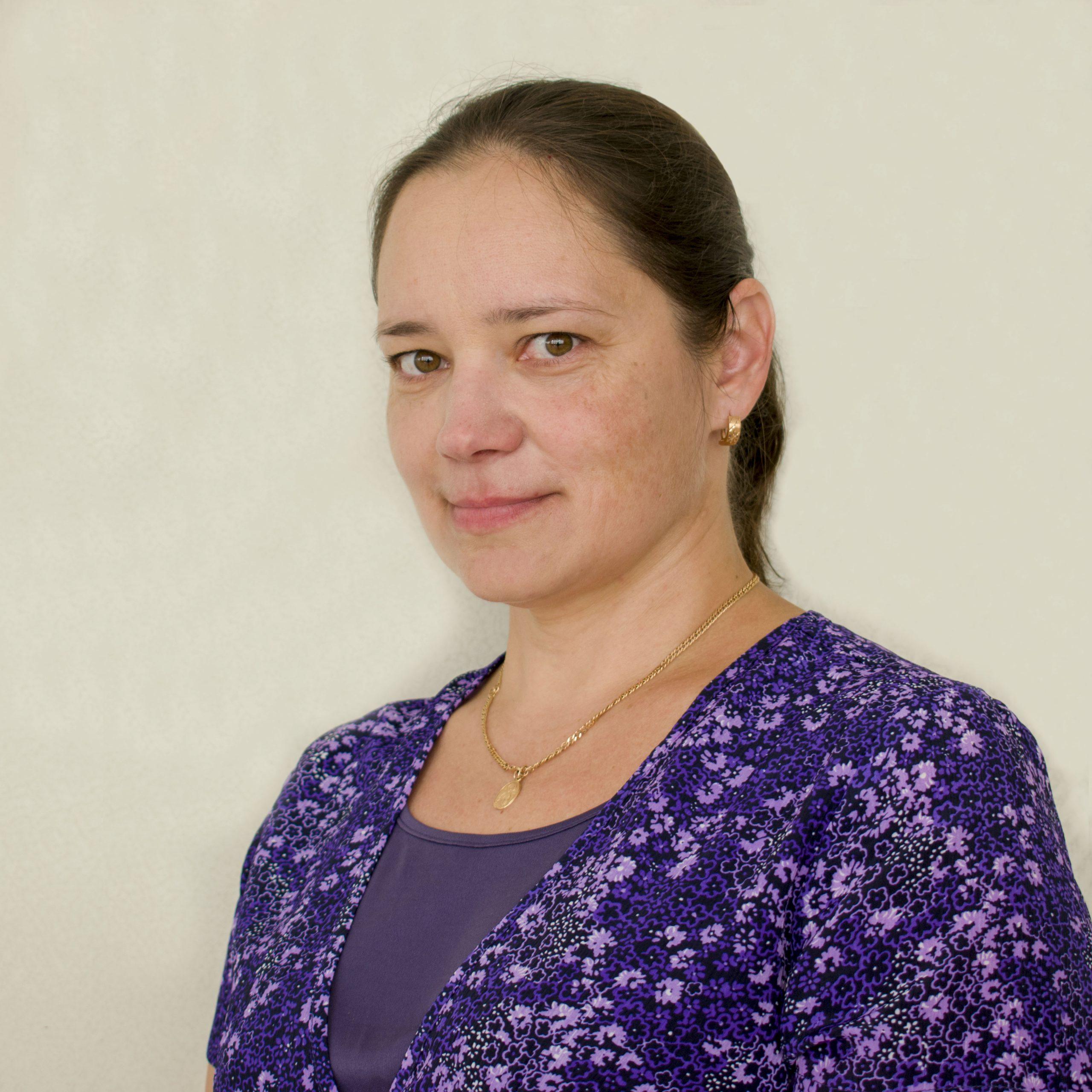 Elena Monakhova