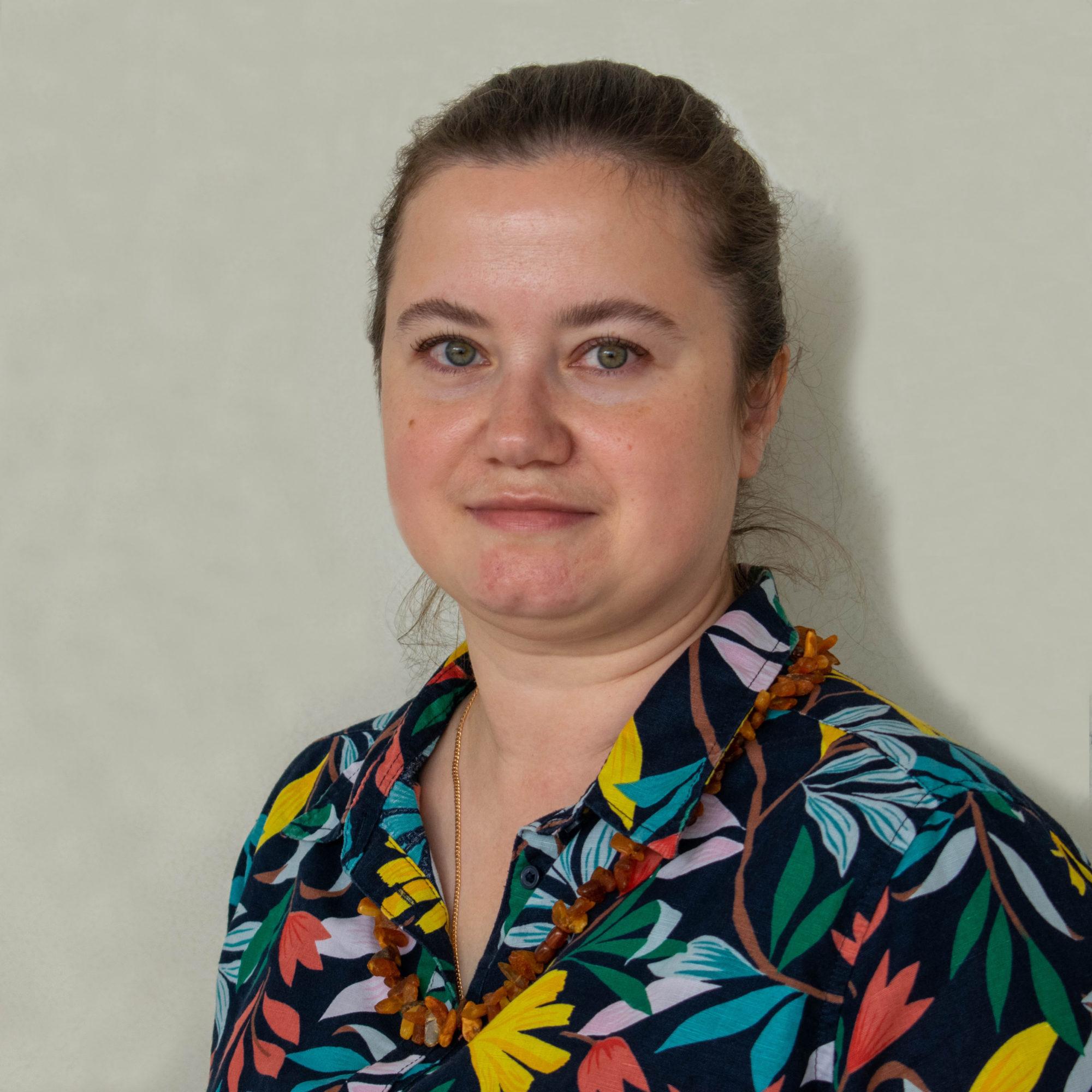 Vera Belyaeva