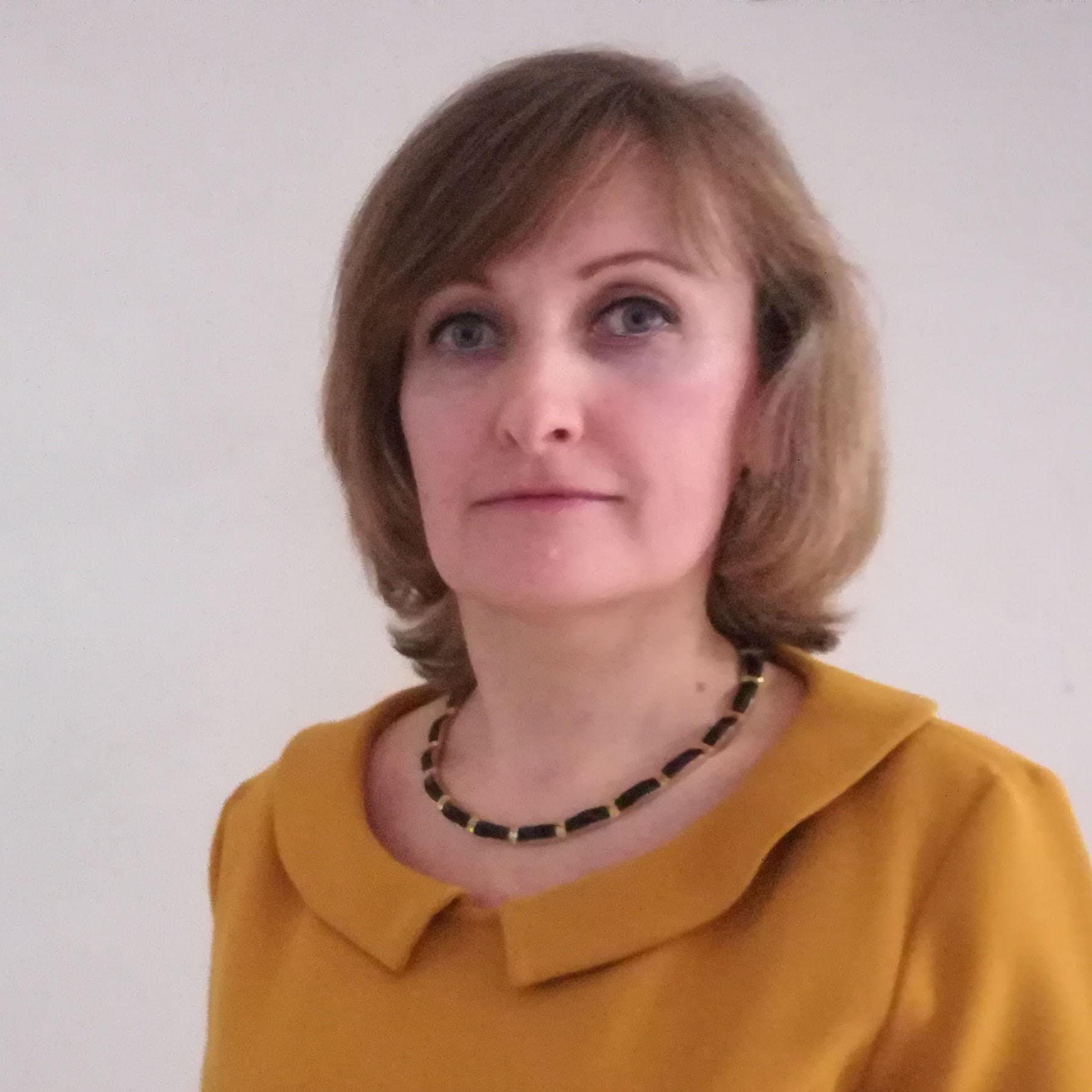 Irina Malshakova