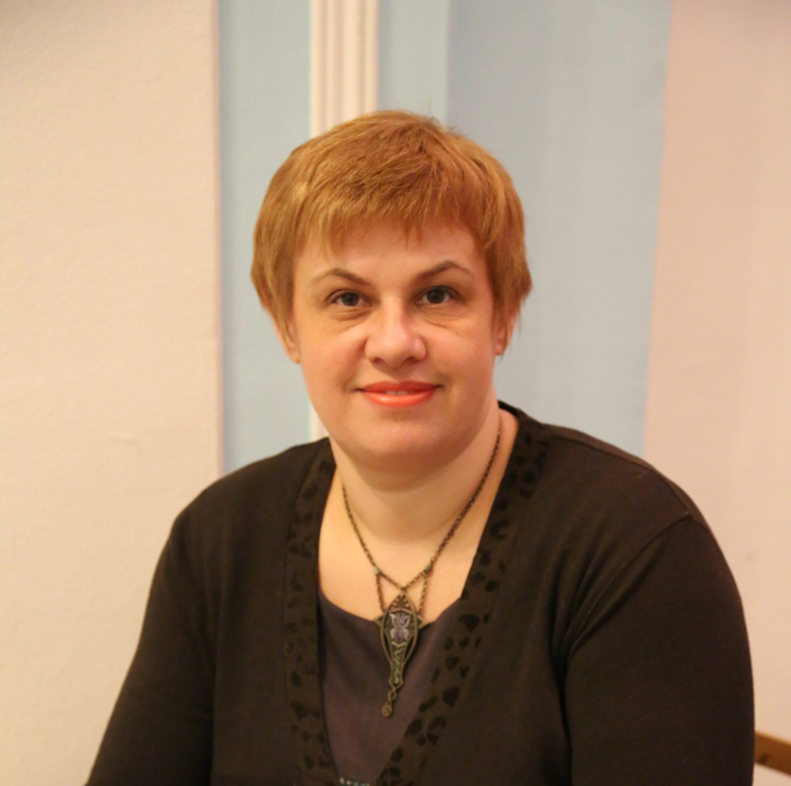 Natalia Bolotina