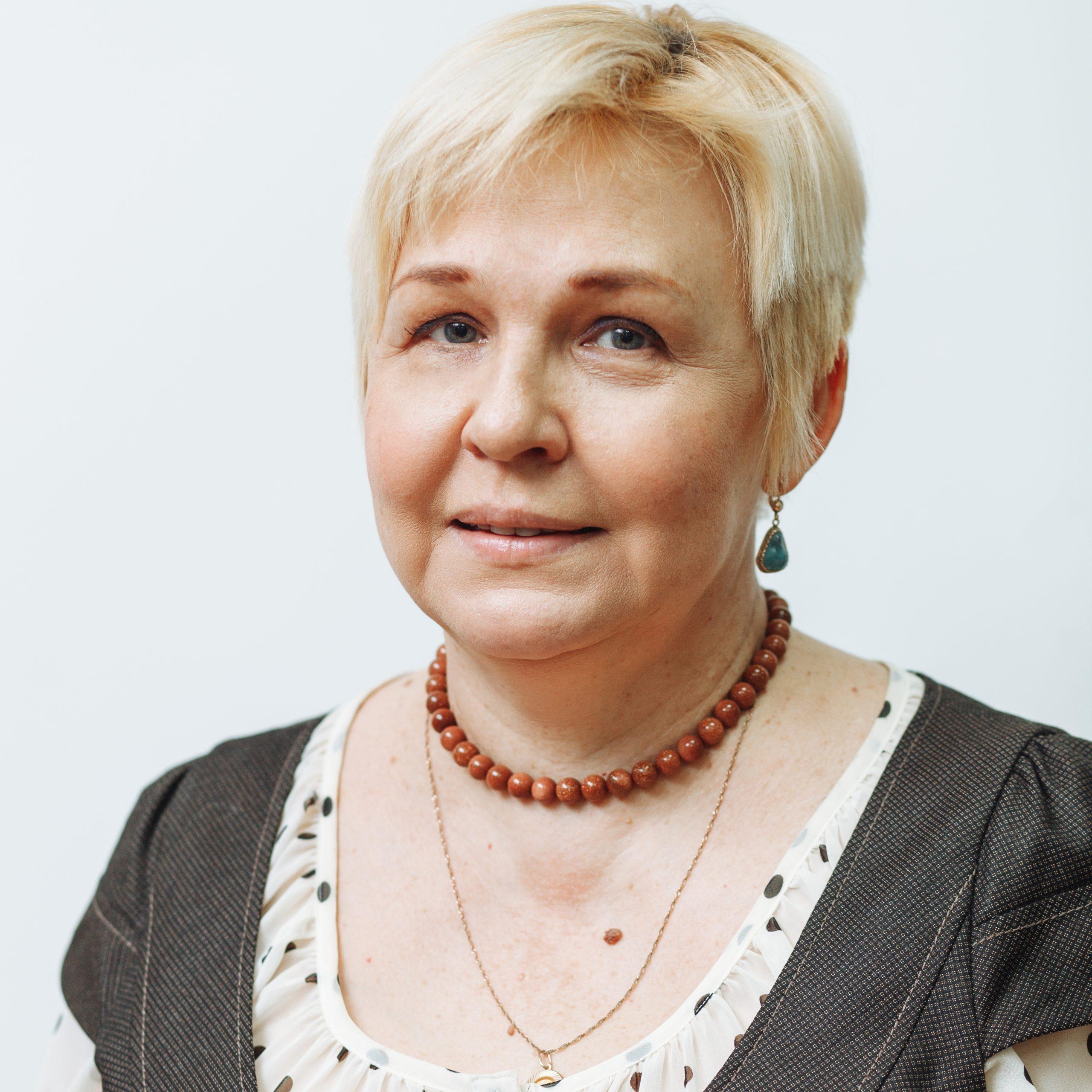 Marina Zvereva