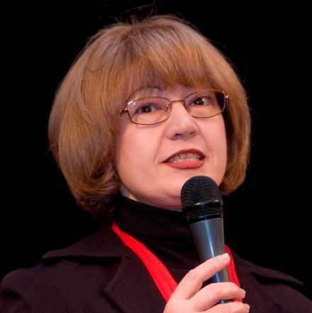 Olga Balaban