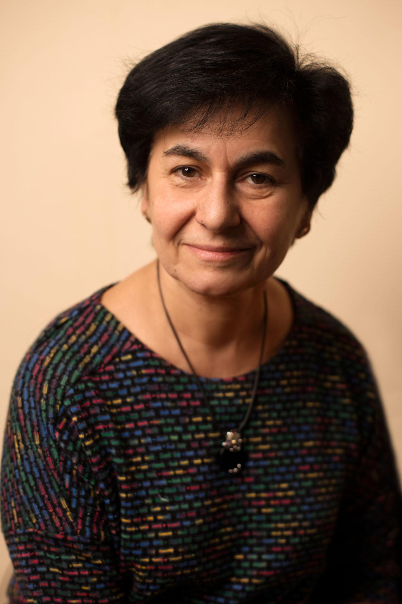 Lyudmila Baryaeva