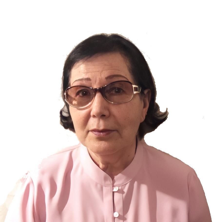 Elena Bodina