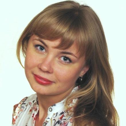 Lyudmila Borbotko
