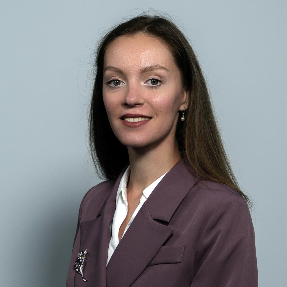 Anastasia Bunkova