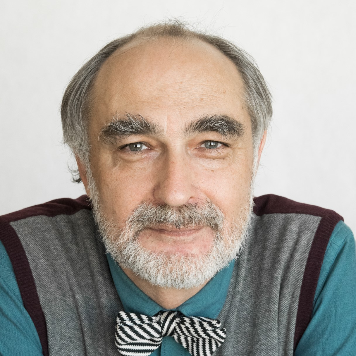 Vitold Yasvin