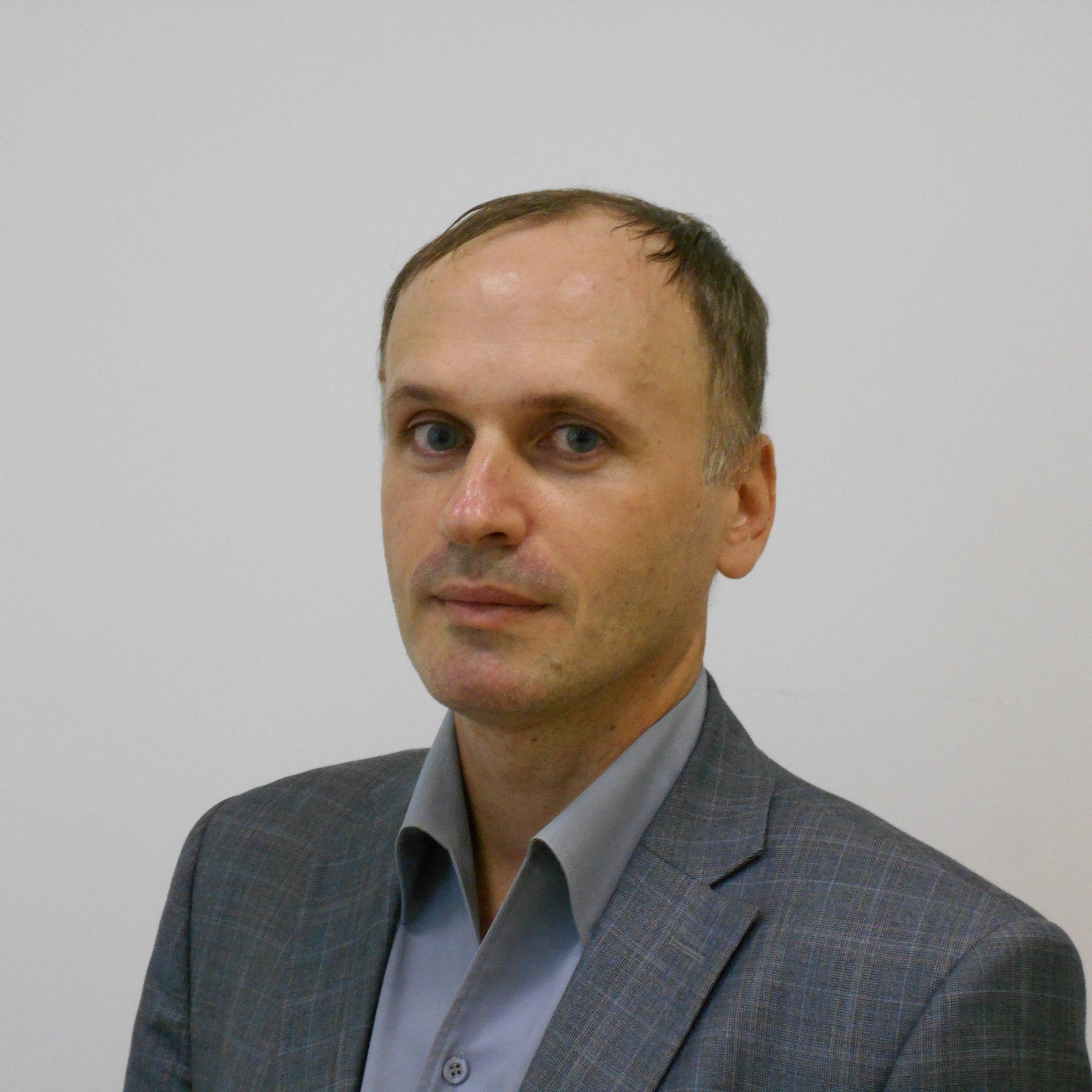 Evgeny Alisov